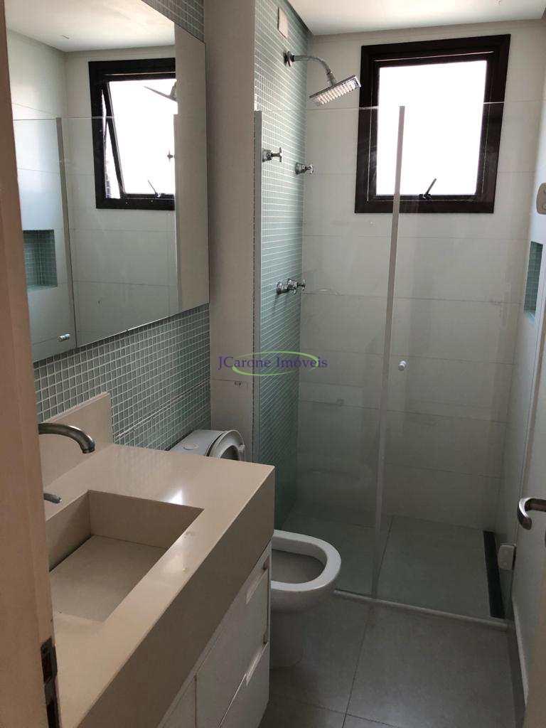 Apartamento com 3 dorms, José Menino, Santos - R$ 820 mil, Cod: 64152234