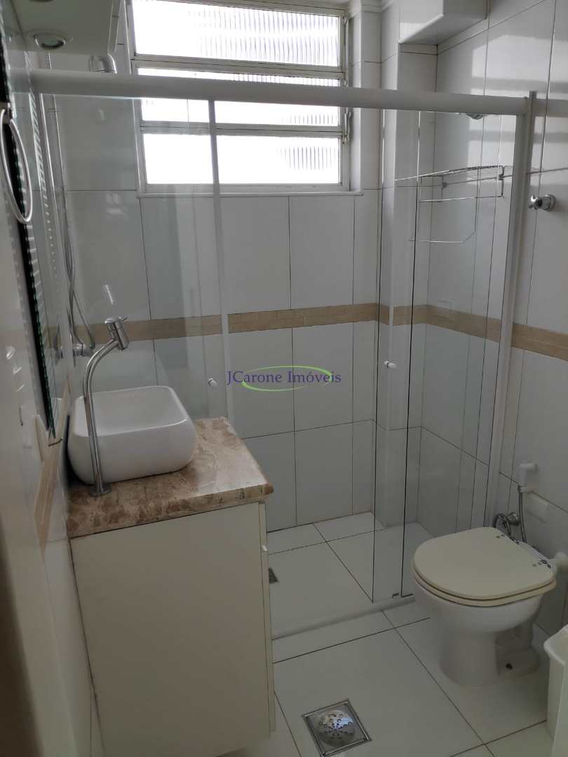 Apartamento com 3 dorms, Embaré, Santos - R$ 599 mil, Cod: 64152239