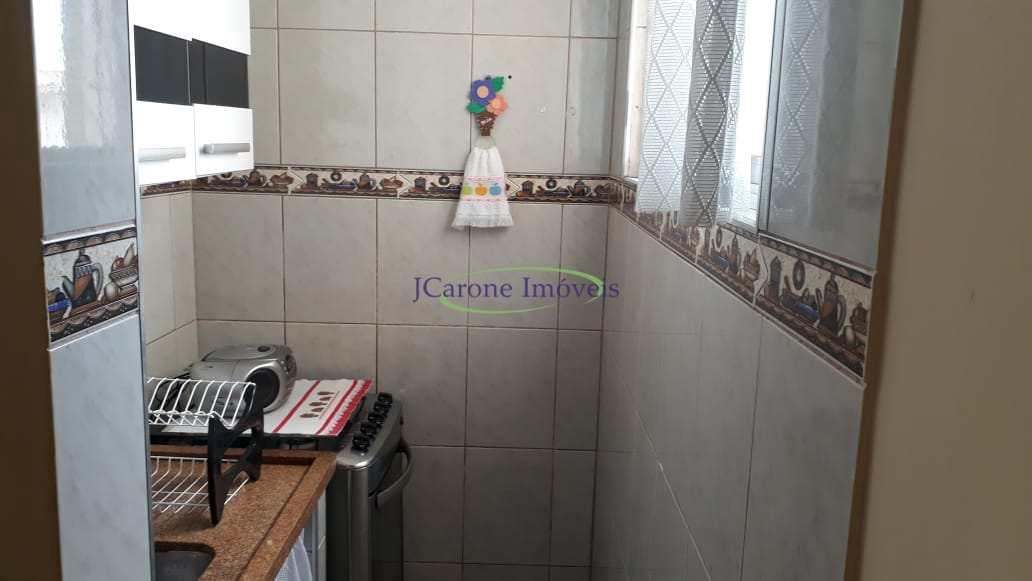 Apartamento, Boqueirão, Santos - R$ 200 mil, Cod: 64152243