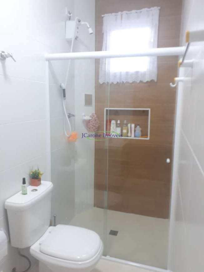 Casa com 2 dorms, Embaré, Santos - R$ 580 mil, Cod: 64152254