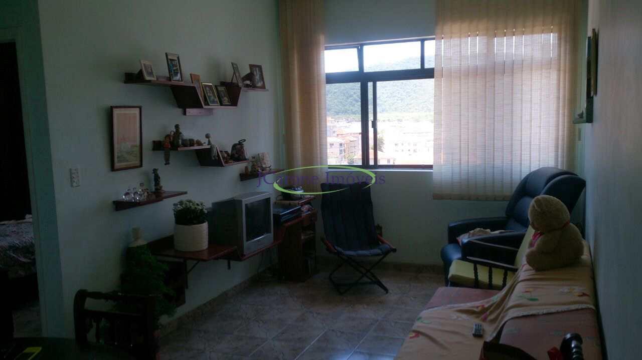 Apartamento com 1 dorm, Ponta da Praia, Santos - R$ 350 mil, Cod: 64152257