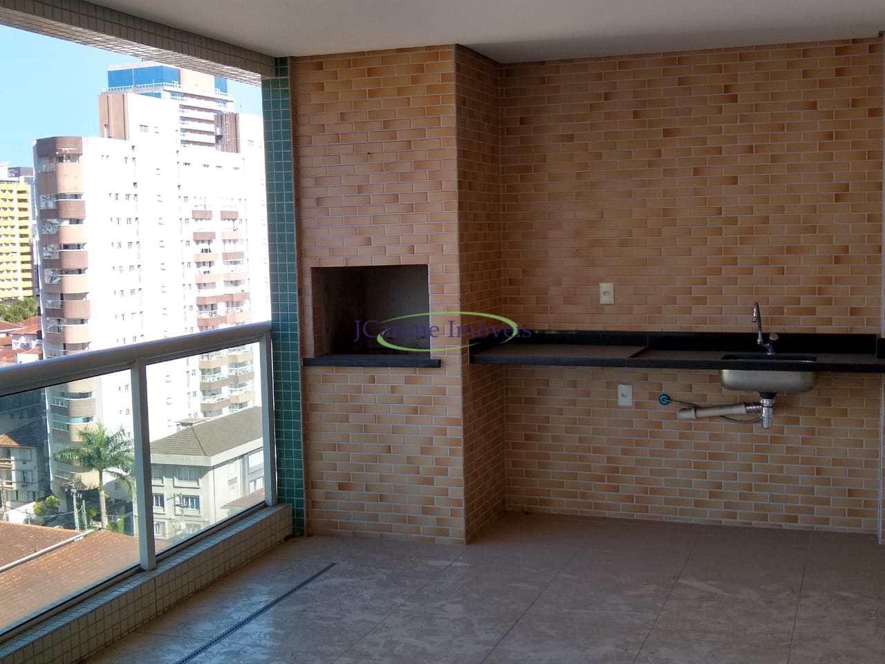 Apartamento com 4 dorms, Gonzaga, Santos - R$ 1.27 mi, Cod: 64152260