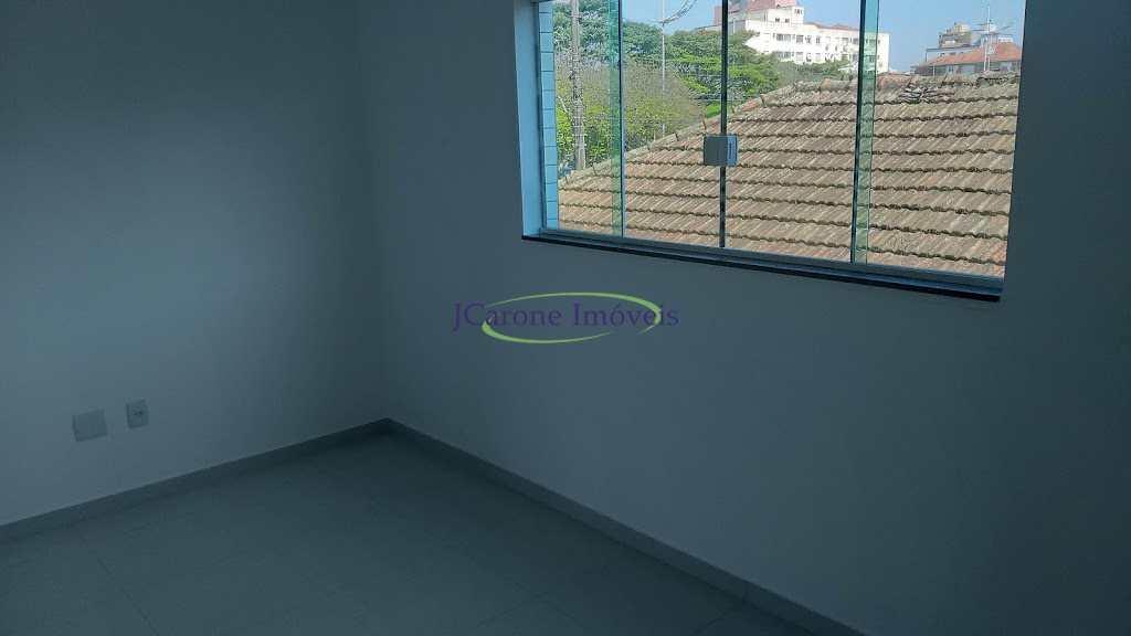 Casa com 2 dorms, Estuário, Santos - R$ 395 mil, Cod: 64152265
