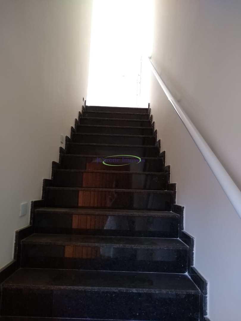 Casa com 3 dorms, Boqueirão, Santos - R$ 850 mil, Cod: 64152272