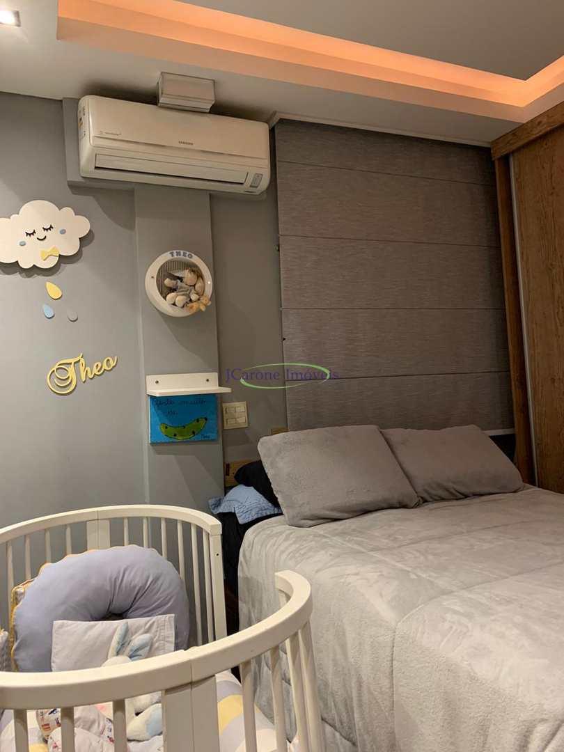 Apartamento com 1 dorm, Aparecida, Santos - R$ 390 mil, Cod: 64152277