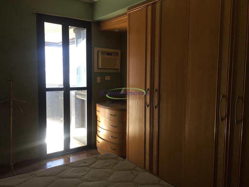 Apartamento com 3 dorms, Gonzaga, Santos - R$ 680 mil, Cod: 64152290