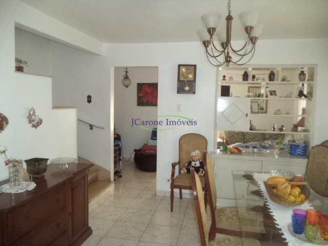 Casa com 4 dorms, Boqueirão, Santos, Cod: 64152296