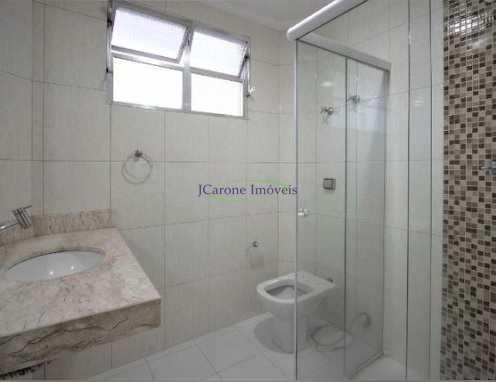 Apartamento com 2 dorms, Ponta da Praia, Santos - R$ 342 mil, Cod: 64152301
