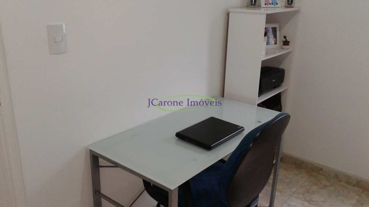 Apartamento com 3 dorms, Aparecida, Santos - R$ 229 mil, Cod: 64152318