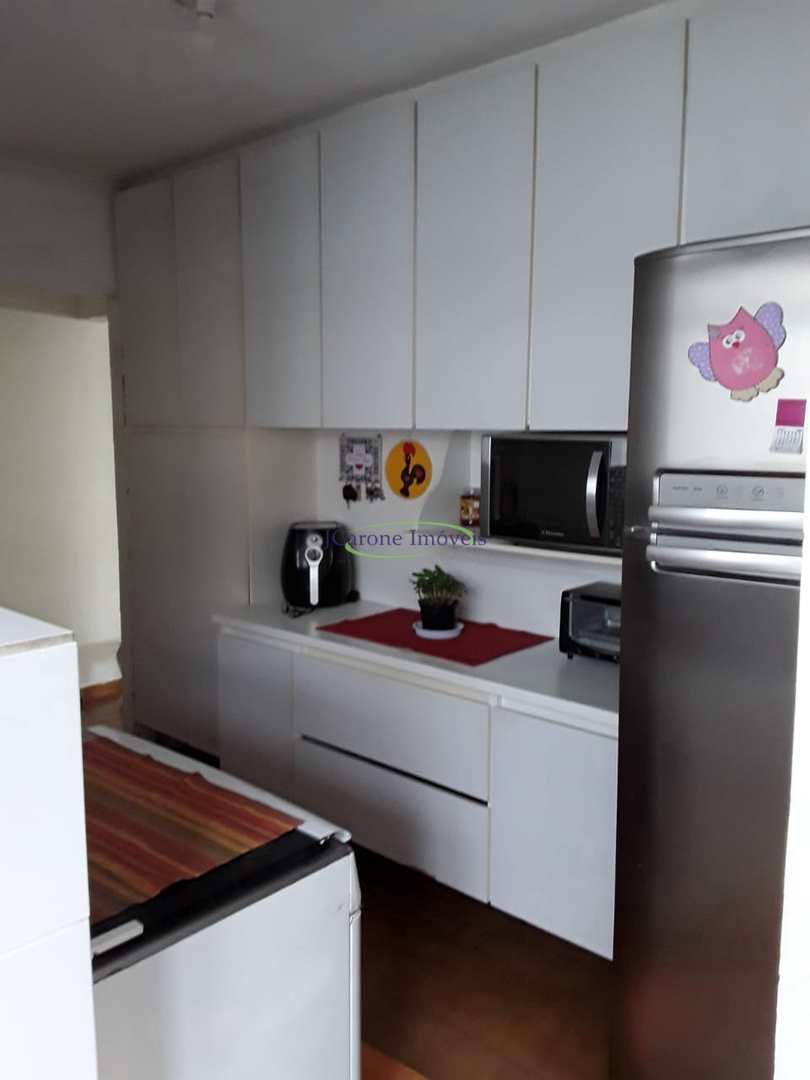 Apartamento com 3 dorms, Aparecida, Santos - R$ 450 mil, Cod: 64152333