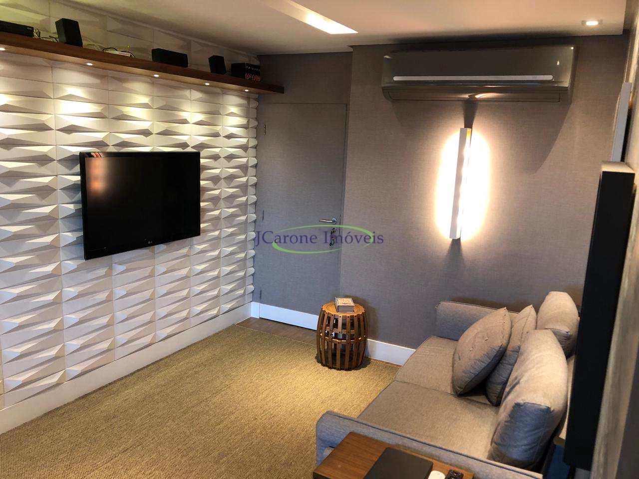 Apartamento com 2 dorms, Ponta da Praia, Santos - R$ 615 mil, Cod: 64152335