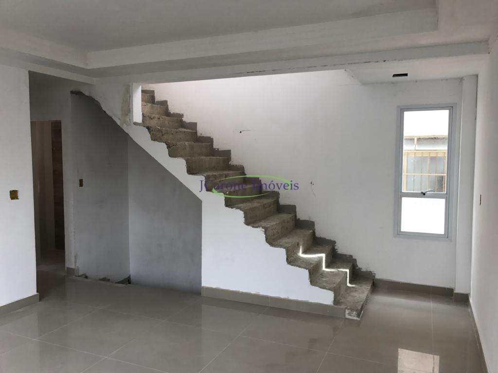 Casa com 4 dorms, Boqueirão, Santos - R$ 1.27 mi, Cod: 64152346