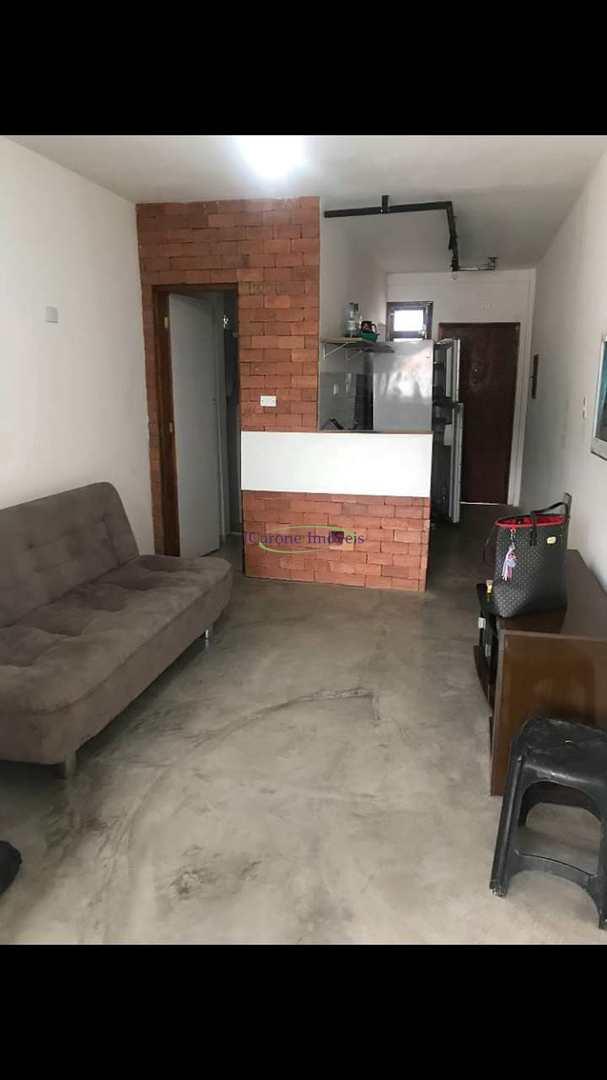 Kitnet, Itararé, São Vicente - R$ 187 mil, Cod: 64152354