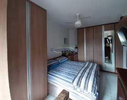 Apartamento com 3 dorms, Gonzaga, Santos - R$ 740 mil, Cod: 64152359