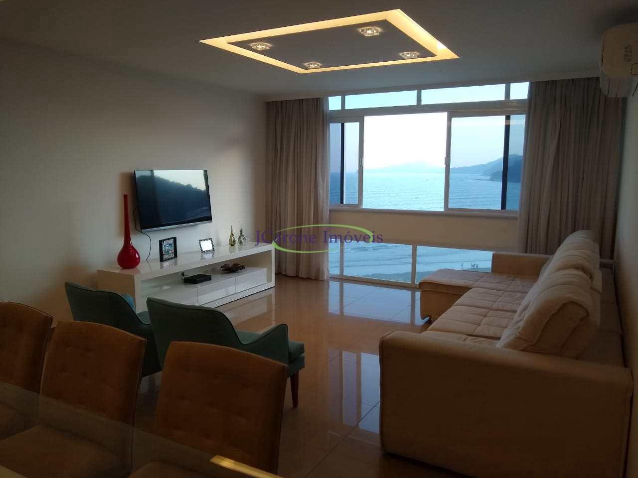 Apartamento com 3 dorms, José Menino, Santos - R$ 930 mil, Cod: 64152362