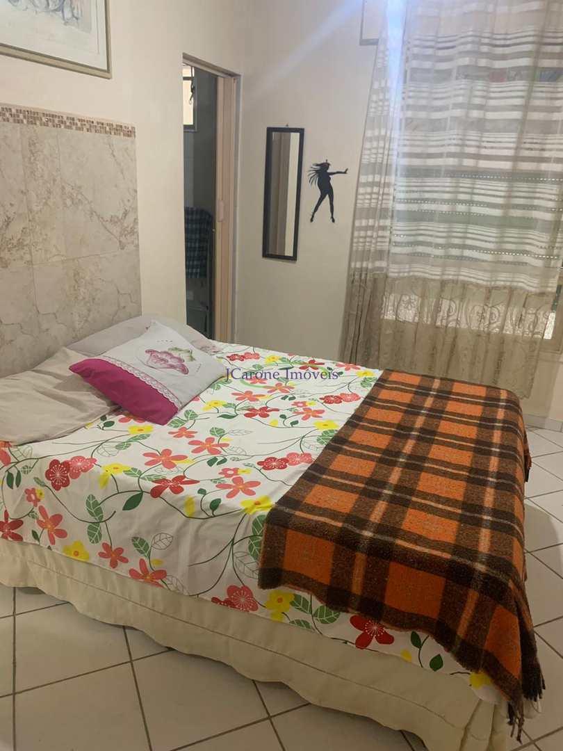 Kitnet, Aparecida, Santos - R$ 160 mil, Cod: 64152364