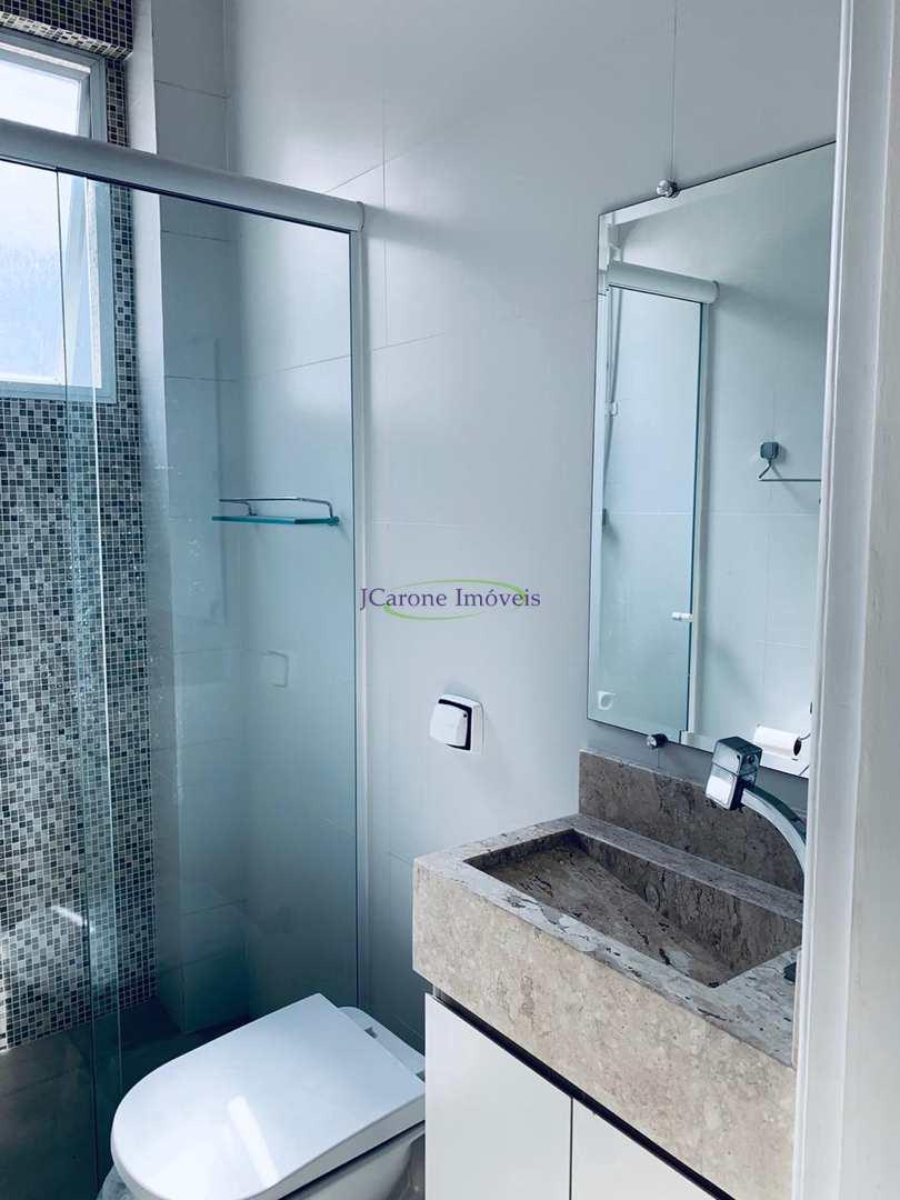 Apartamento com 1 dorm, José Menino, Santos - R$ 225 mil, Cod: 64152367