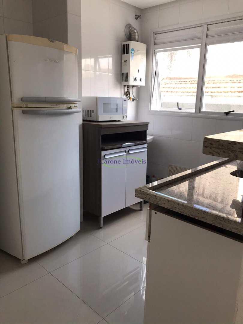 Apartamento com 1 dorm, Boqueirão, Santos - R$ 338 mil, Cod: 64152390