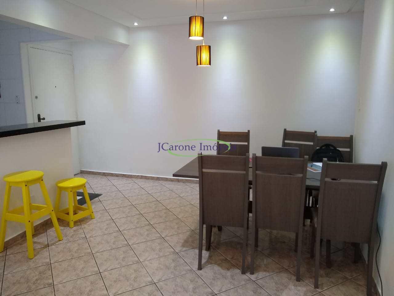 Apartamento com 2 dorms, Aparecida, Santos - R$ 475 mil, Cod: 64152395