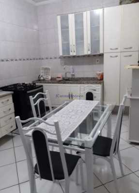 Casa com 2 dorms, Boqueirão, Santos - R$ 410 mil, Cod: 64152397