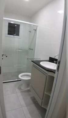 Apartamento com 2 dorms, Embaré, Santos - R$ 615 mil, Cod: 64152401