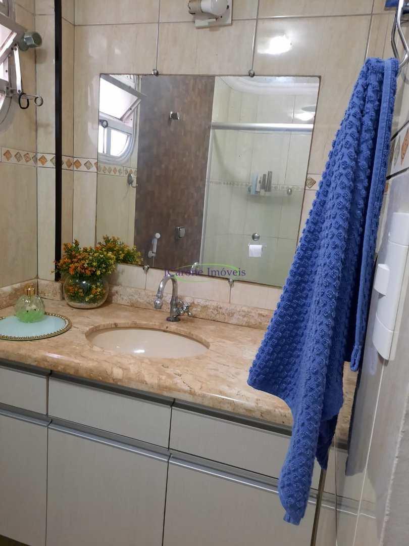 Apartamento com 3 dorms, Ponta da Praia, Santos - R$ 525 mil, Cod: 64152411