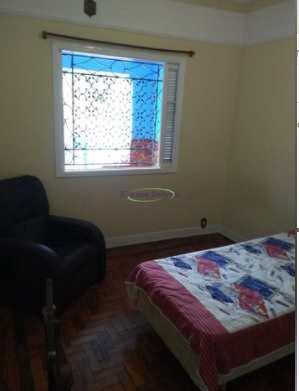 Casa com 3 dorms, Vila Mathias, Santos - R$ 549 mil, Cod: 64152414