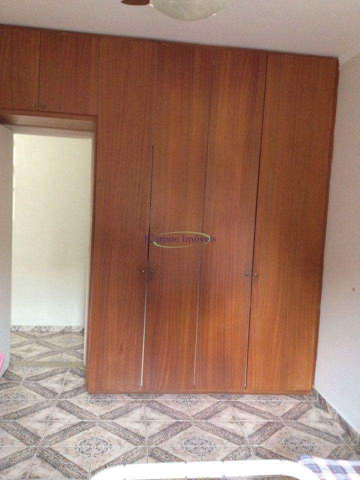 Casa com 3 dorms, Embaré, Santos - R$ 680 mil, Cod: 64152421