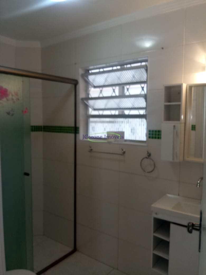 Apartamento com 2 dorms, Vila Mathias, Santos - R$ 240 mil, Cod: 64152426