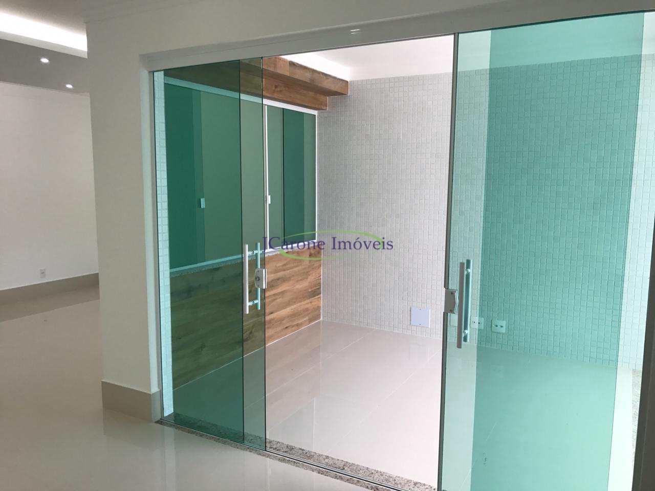 Casa com 3 dorms, Boqueirão, Santos - R$ 850 mil, Cod: 64152434