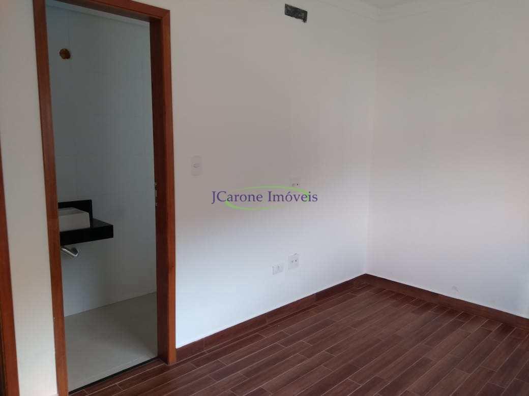 Casa com 2 dorms, Marapé, Santos - R$ 530 mil, Cod: 64152443