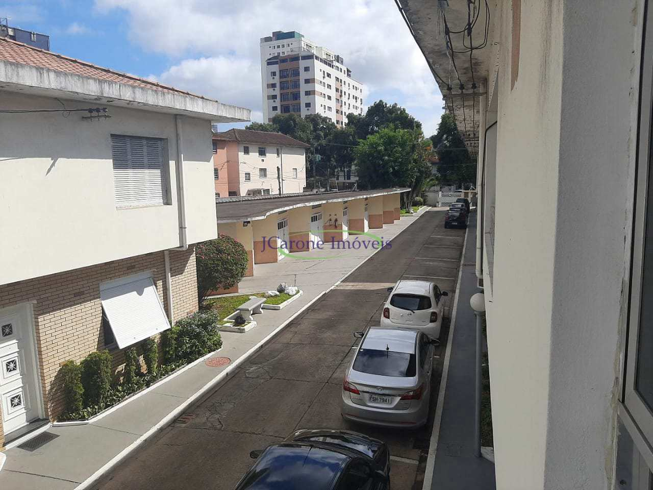 Casa com 3 dorms, Vila Mathias, Santos - R$ 500 mil, Cod: 64152444