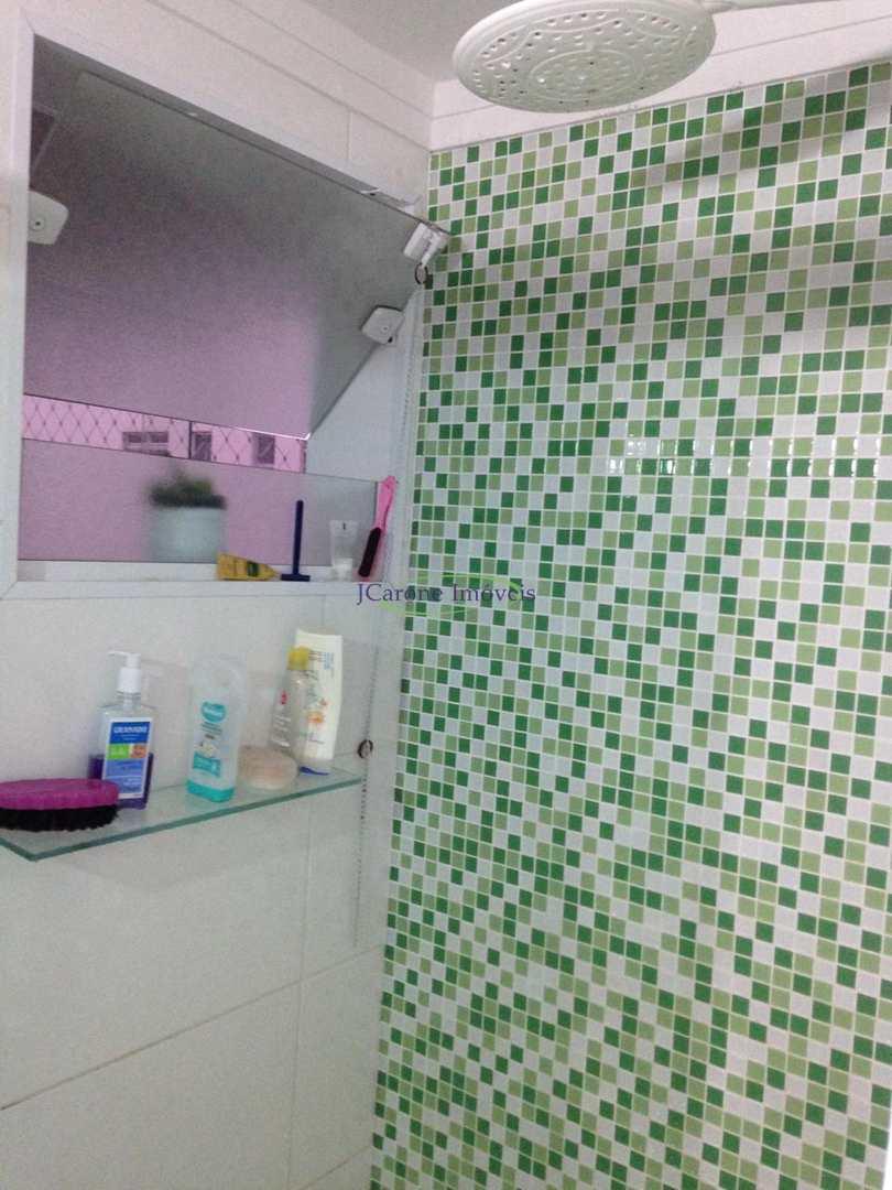 Apartamento com 1 dorm, Enseada, Guarujá - R$ 220 mil, Cod: 64152448