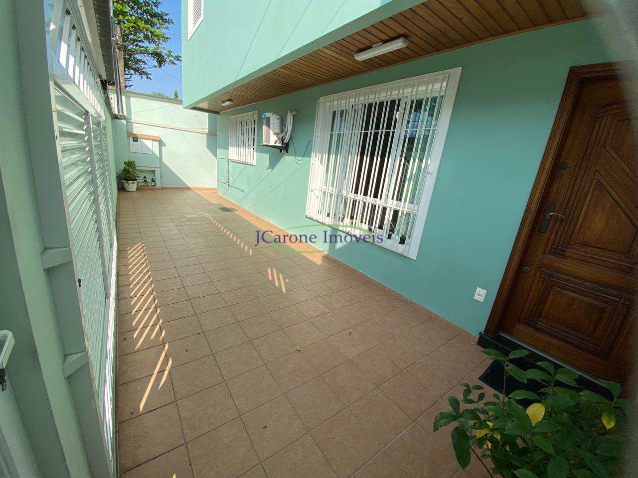 Casa com 3 dorms, Vila Belmiro, Santos - R$ 635 mil, Cod: 64152452