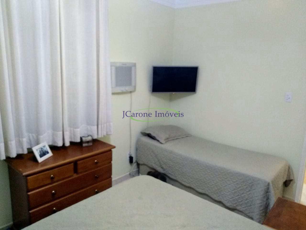 Apartamento com 1 dorm, Aparecida, Santos - R$ 250 mil, Cod: 64152463