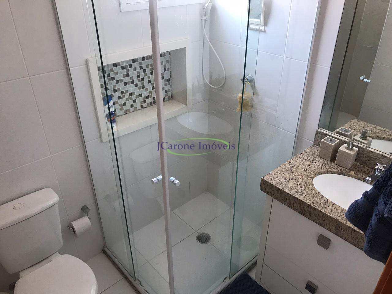 Apartamento com 2 dorms, Macuco, Santos - R$ 450 mil, Cod: 64152470
