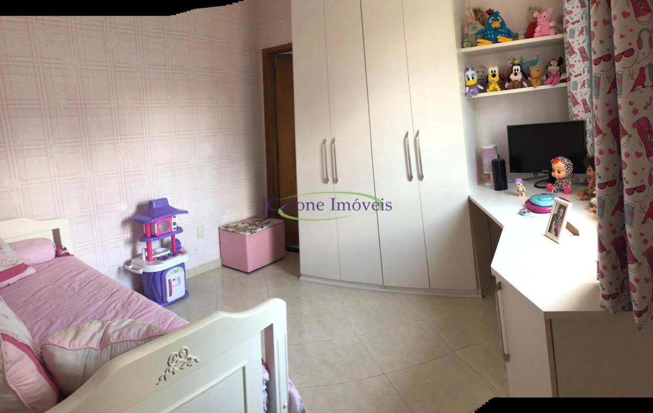 Casa com 3 dorms, Marapé, Santos - R$ 850 mil, Cod: 64152474