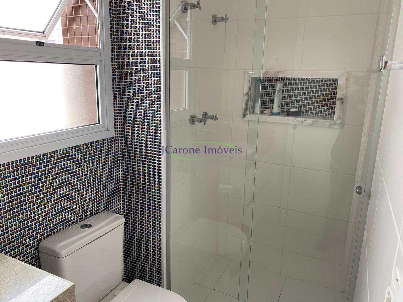 Apartamento com 3 dorms, Pompéia, Santos - R$ 1.46 mi, Cod: 64152479