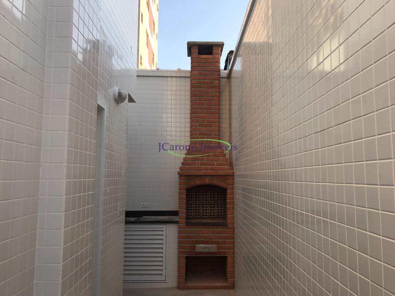 Casa com 3 dorms, Aparecida, Santos - R$ 830 mil, Cod: 64152484