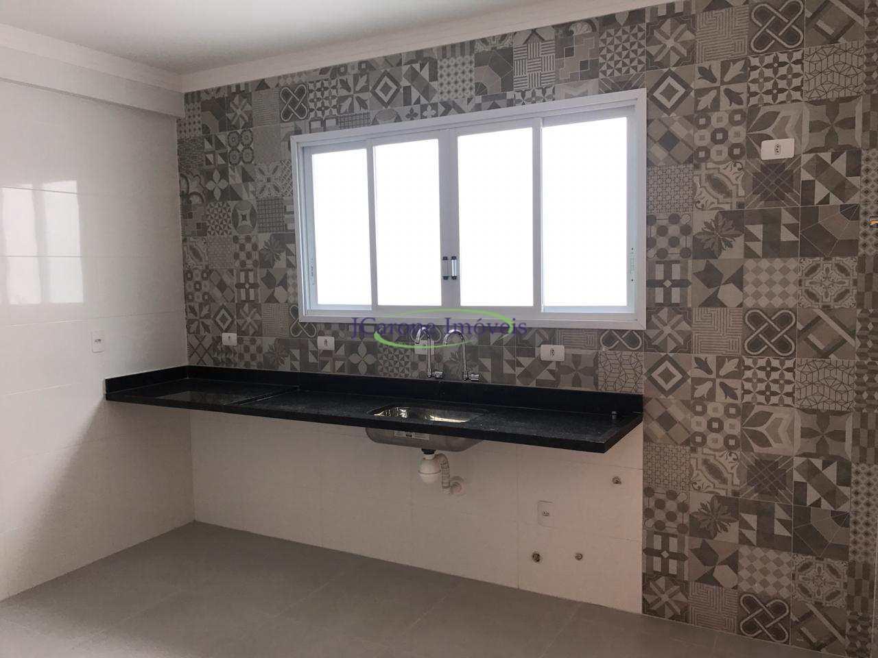Casa com 3 dorms, Aparecida, Santos - R$ 830 mil, Cod: 64152485