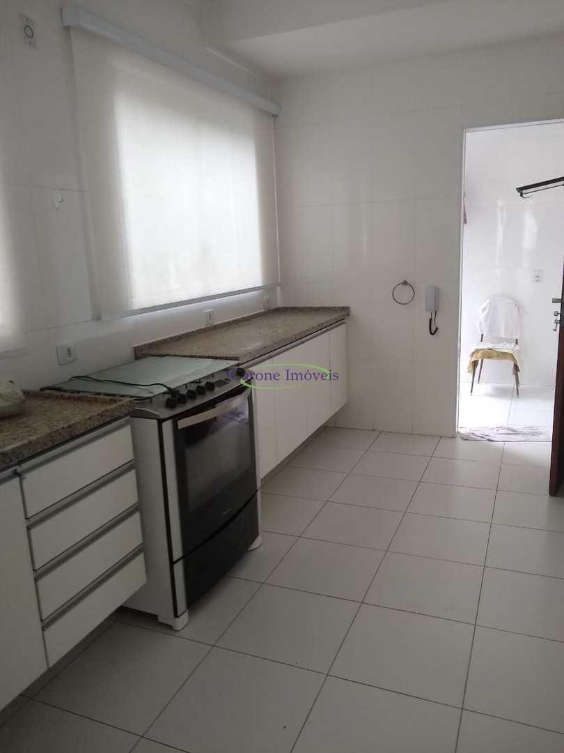 Casa com 3 dorms, Embaré, Santos - R$ 840 mil, Cod: 64152486