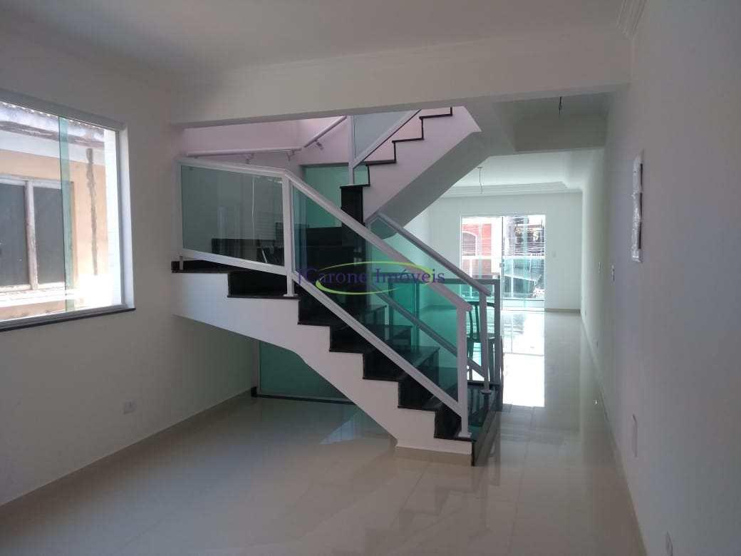 Casa com 3 dorms, Ponta da Praia, Santos - R$ 1 mi, Cod: 64152493