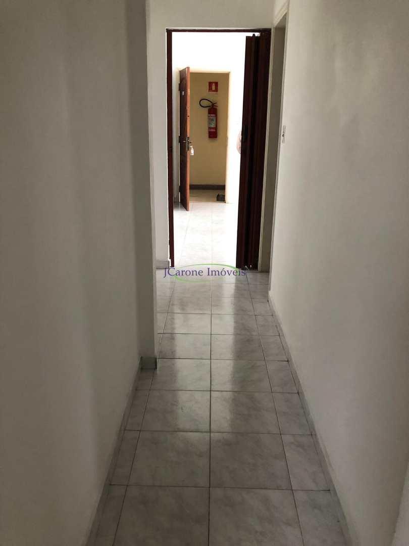 Apartamento com 2 dorms, Aparecida, Santos - R$ 318 mil, Cod: 64152511