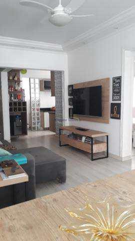 Apartamento com 2 dorms, Ponta da Praia, Santos - R$ 485 mil, Cod: 64152513