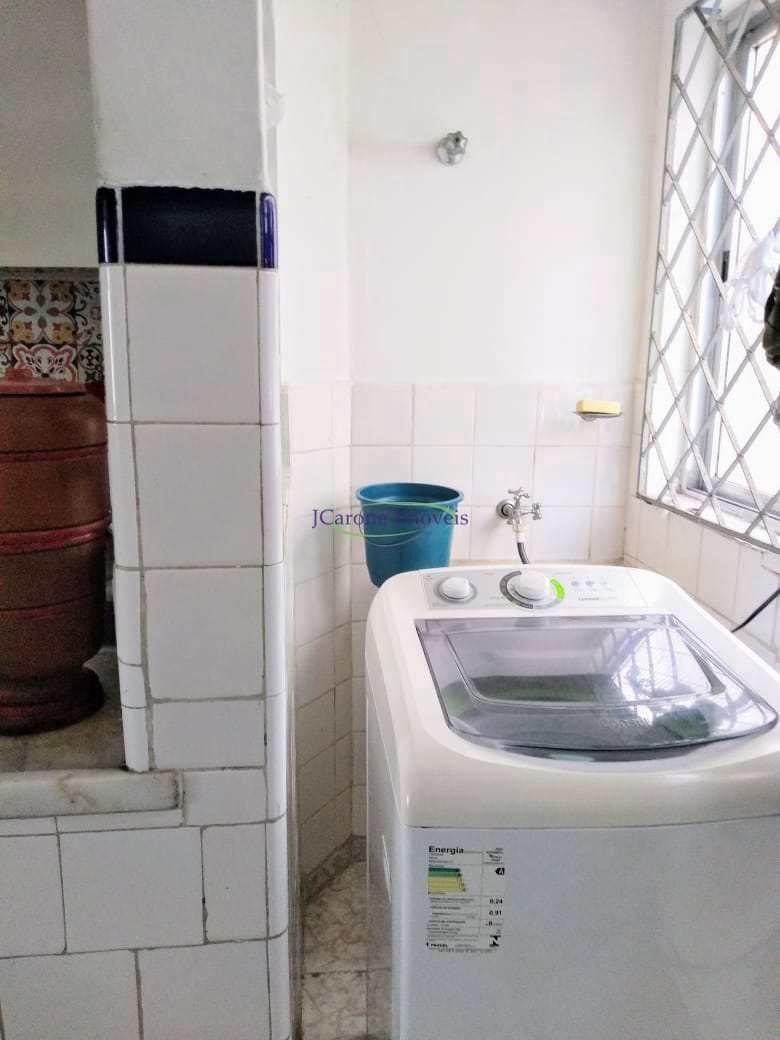 Apartamento com 1 dorm, Embaré, Santos - R$ 230 mil, Cod: 64152525