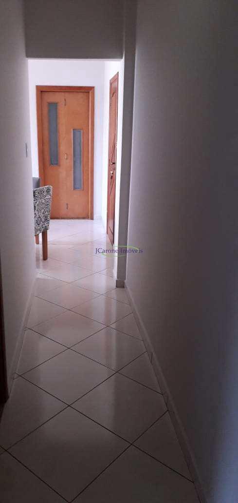 Apartamento com 2 dorms, Aparecida, Santos - R$ 350 mil, Cod: 64152527