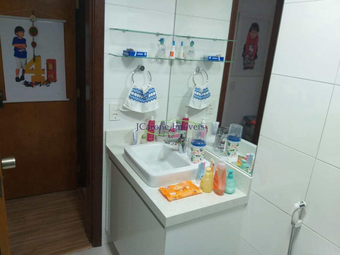 Apartamento com 2 dorms, Pompéia, Santos - R$ 795 mil, Cod: 64152530