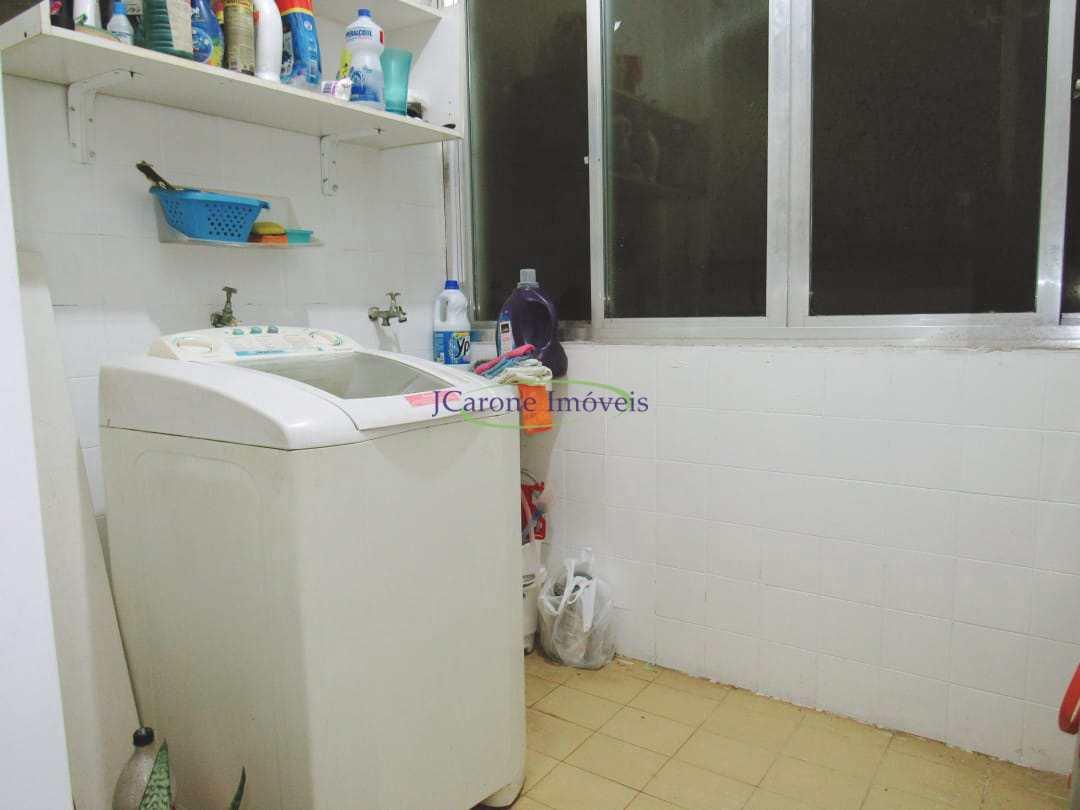 Apartamento com 2 dorms, Encruzilhada, Santos - R$ 280 mil, Cod: 64152538