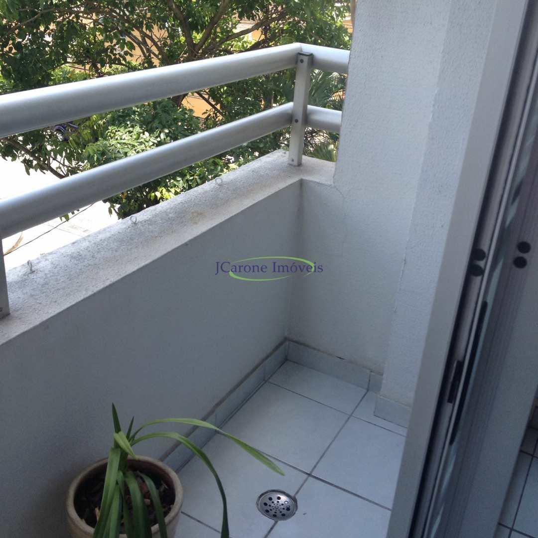 Apartamento com 2 dorms, Encruzilhada, Santos - R$ 320 mil, Cod: 64152550