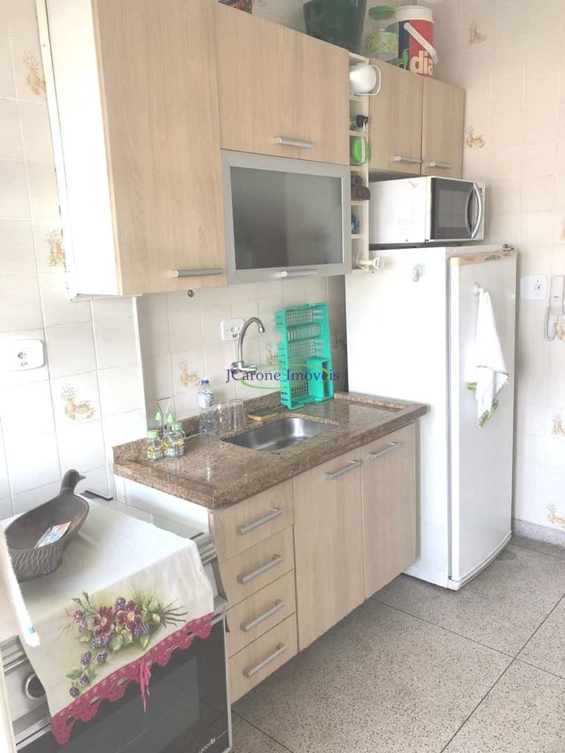 Apartamento, Gonzaguinha, São Vicente - R$ 180 mil, Cod: 64152568